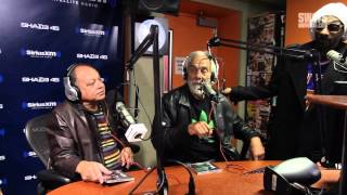 Snoop Lion & Cheech and Chong Speak on Their Best and Worst Marijuana Experiences | Sway