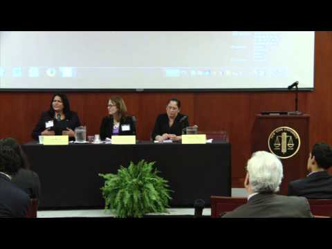 2014 Bickel & Brewer Symposium: Voting Rights in the Latino Community