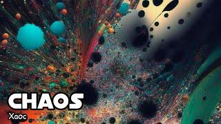 Хаос / Chaos (2019) Экспериментальное киноэссе / Russian experimental film
