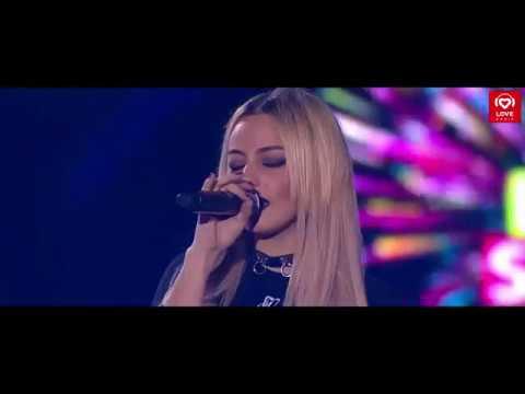 Катя Кищук(SEREBRO) Vs Эрика Герцег(ВИА ГРА) Live Battle