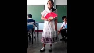 Mejia: Josephine bracken