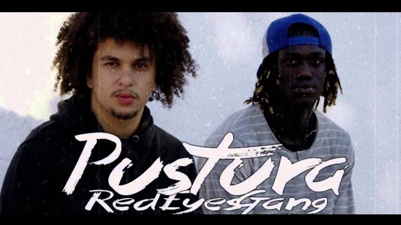 Download Dutchi ft Dillah (RedNiggas) - Pustura (AlxRec. 2013)