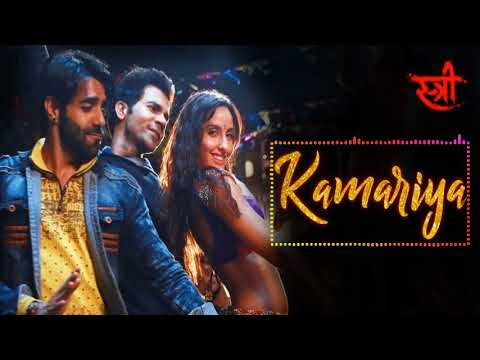 Aastha Gill, Sachin Sanghvi, Jigar Saraiya and Divya Kumar - Kamariya ringtone download