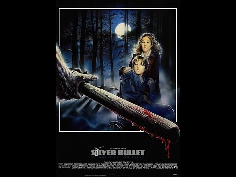 Download Stephen King's Silver Bullet (1985) Movie Review