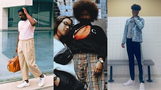 TOP 10 STREETWEAR OUTFITS