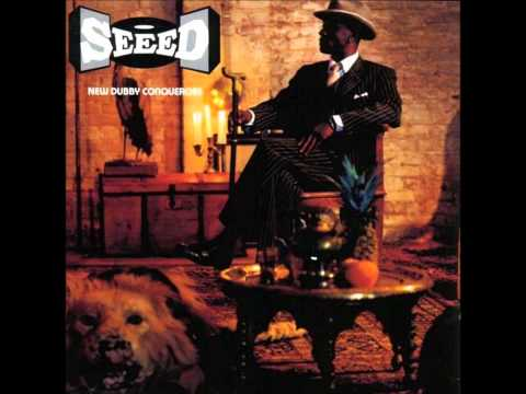Seeed - Psychedelic Kingdom HQ