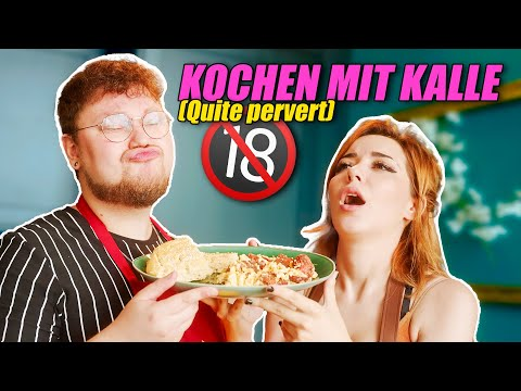 Kochen mit Kalle