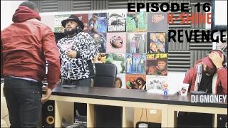 flip da script podcast episode 16 k shines revenge almost fight because of bl4 incident