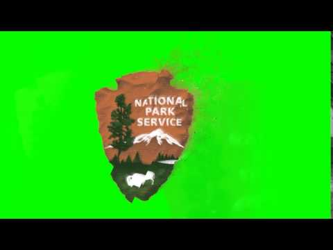 Yellowstone National Park Service - Free Green Screen Footage