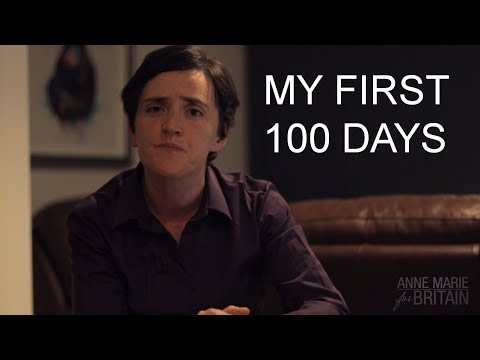 Anne Marie Waters: My First 100 Days as UKIP Leader