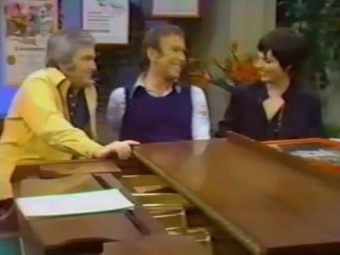 Kander and Ebb TV Tribute--Liza Minnelli, Chita Rivera, Dinah Shore
