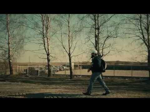 Одинокий волк (клип)