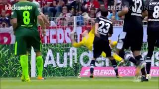 Jiri Pavlenka - Top 20 Saves (SV Werder Bremen)