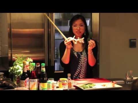 Basic Thai Ingredients Pt 1 – Hot Thai Kitchen