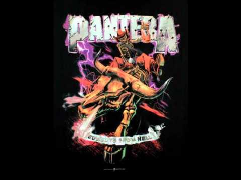 Pantera hollow meaning