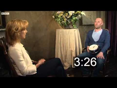 Five Minutes With: Juliet Stevenson