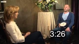 джульет Стивенсон интервью