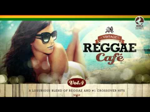 Chandelier - Sia´s song - Vintage Reggae Cafe Vol 4