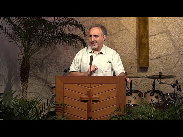 Bible Prophecy Update – June 30th, 2019