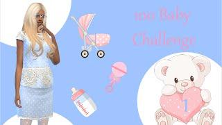 100 Baby Challenge Part 1: Gourmet Fruitcake