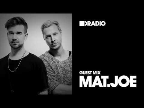 Defected Radio Show: Guest Mix by Mat.Joe - 07.07.17