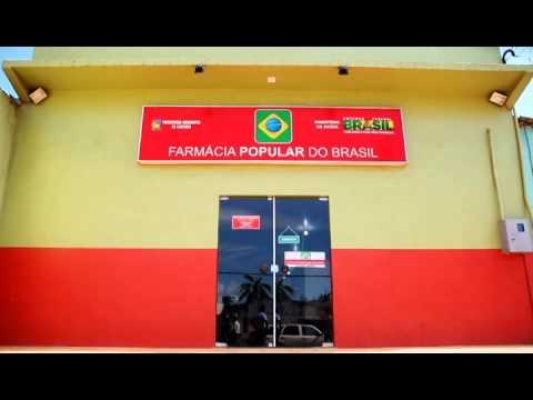 Farmácia Popular Do Brasil Em Itaituba
