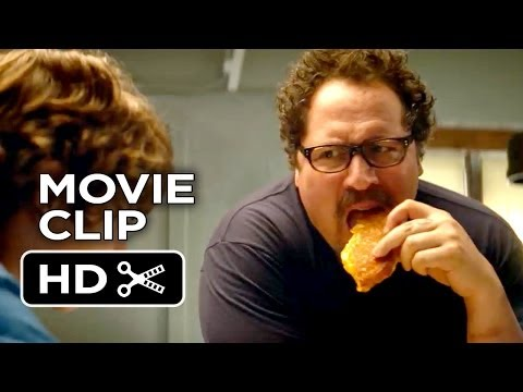 Chef Movie CLIP - Sign Me Up (2014) - Jon Favreau, Robert Downey Jr. Movie HD