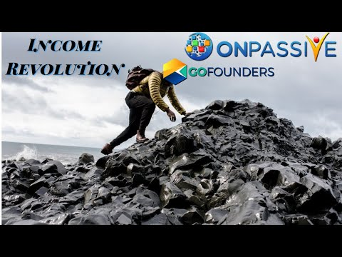 OnPassive Are You In?  Let Our Team Build For You And Your Future.