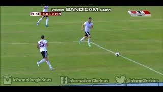 Resumo: SL Benfica 3-0 FK Napredak (Jardel 2 e Castillo)
