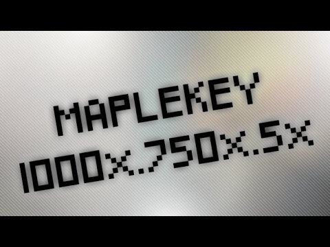 [MAPLESTORY PRIVATE SERVER] MAPLEKEY V83