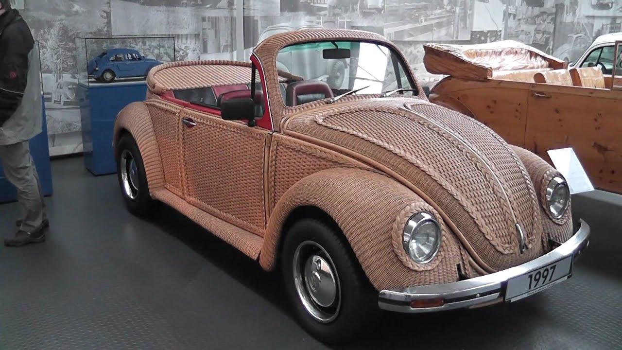 wolfsburg volkswagen automuseum unterwegs in. Black Bedroom Furniture Sets. Home Design Ideas