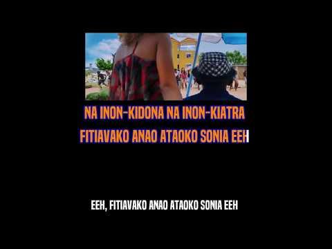 Dadi Love - Ataoko sonia (KARAOKÉ) thumbnail