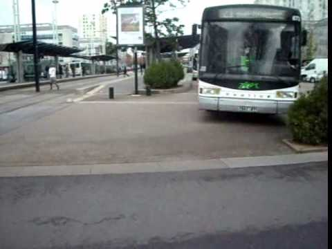 GX 187 de Nantes