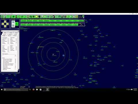 Aurora 4x - Part 2 - Designing our First Ship