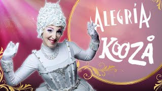 Singer Compilation Mary Pier Guilbault Alegría Koozå