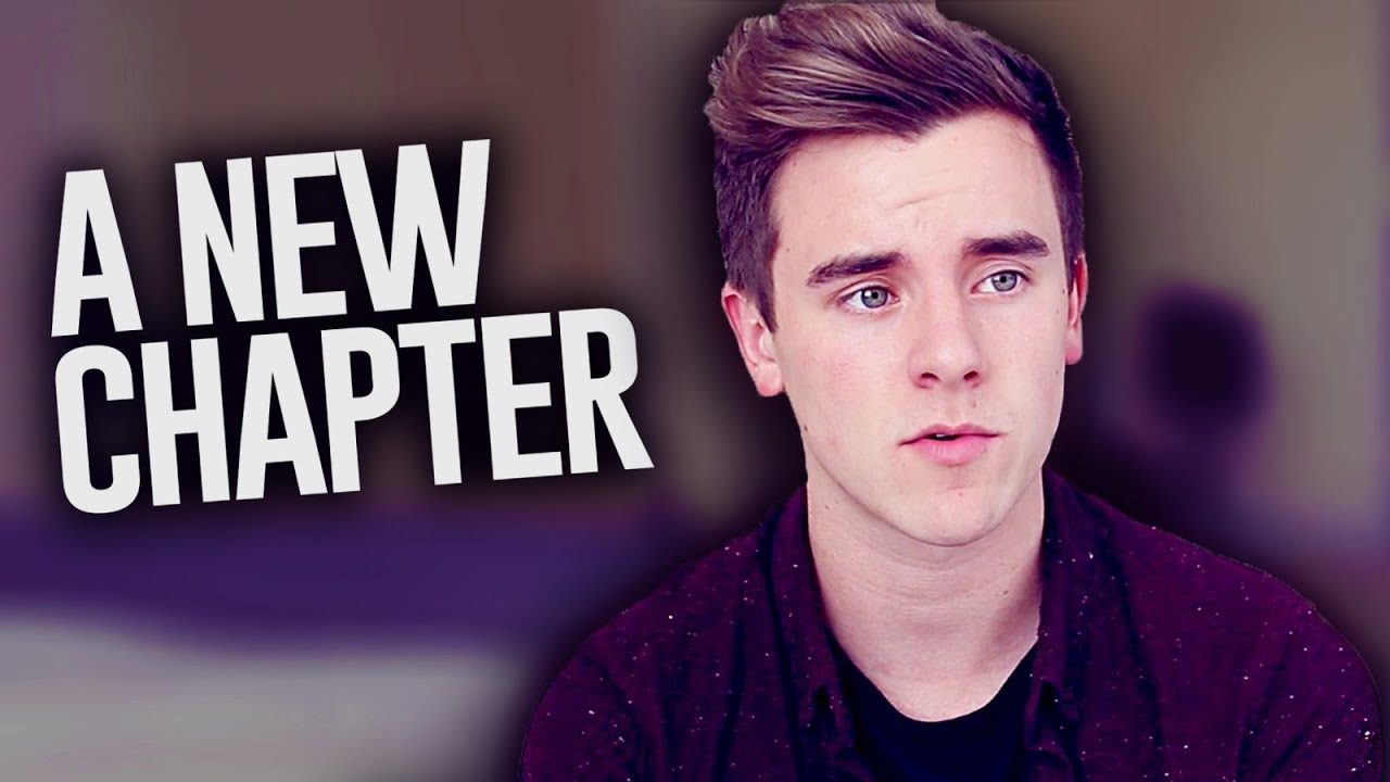 O2l Connor Franta A New Chapter