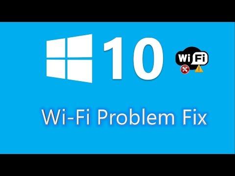 Khắc phục lỗi limit wifi liên tục trên Windows 10