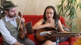 'Ikh Vil Nit Keyn Ayzerne Keytn' - Sasha Lurje // 123rd Bund Yoyvl