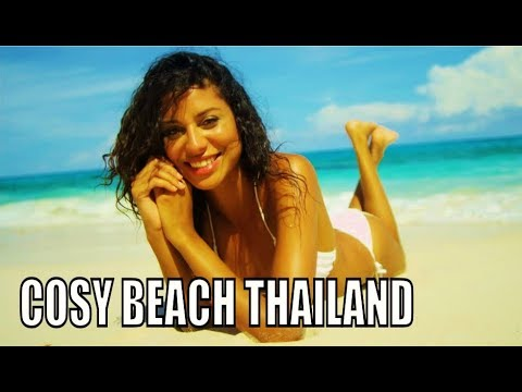 COSY BEACH  PRATAMNAK  PATTAYA THAILAND