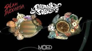 ENDANK SOEKAMTI feat SAYKOJI - MIAW (Video Lirik)