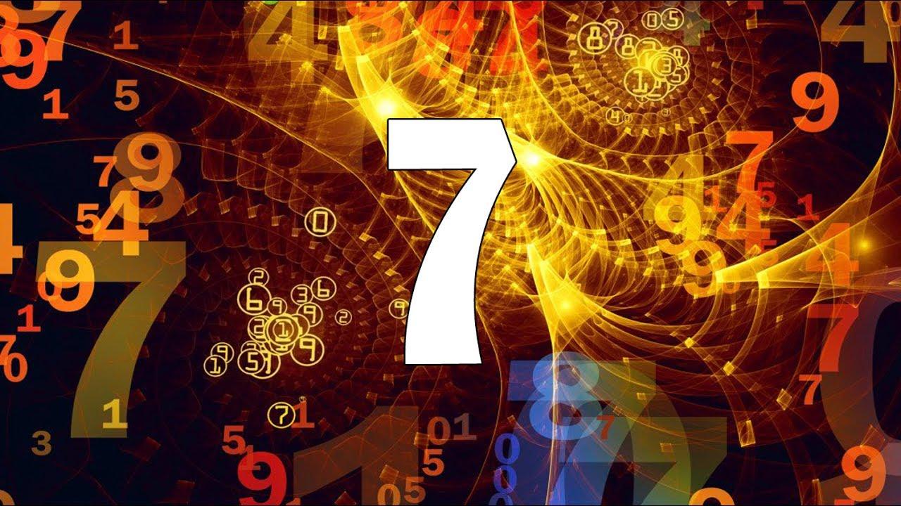 7 Rakamının Gizemi Kuranı Kerimde 7 Rakamı ve Önemi
