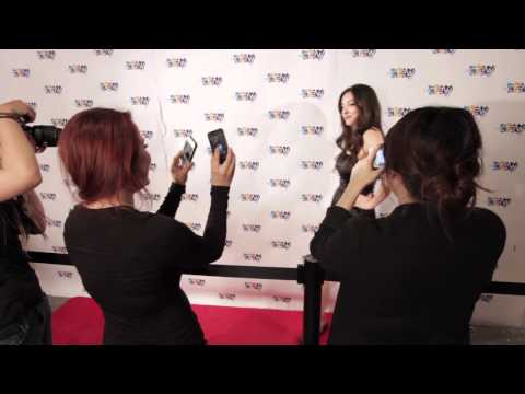 The Crew -The Red Carpet