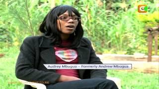 Who Am I? : Audrey Mbugua
