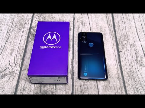 "Motorola One Hyper ""Real Review"""