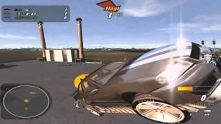 Crashday HTF Squall vs Marcin vs Dawid (HD 1080p)