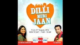 Dilli Mere Jaan 29th...