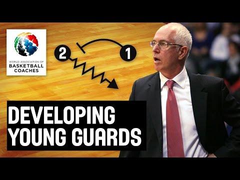 Developing Young Guards - Arik Shivek - Basketball Fundamentals