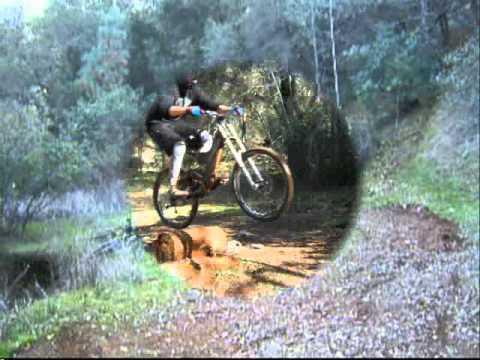 Auburn Downhill Bikes