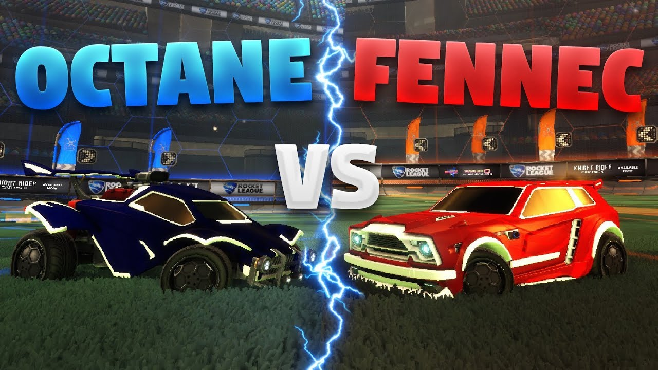 Is The Fennec The New Best Car In Rocket League Articles Dignitas