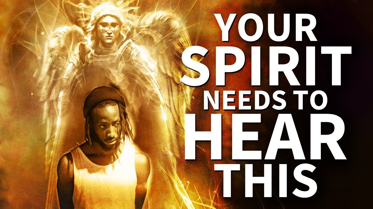 WARNING Signs Your Spirt Is Weak | (THIS IS SO POWERFUL)